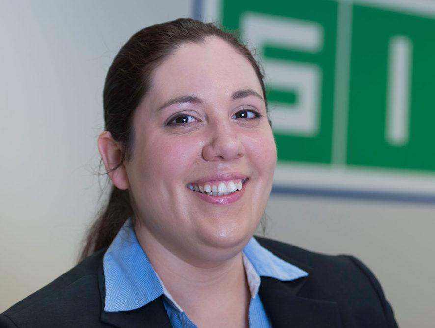 Michelle Fierro